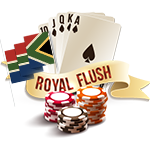 Top Online Poker South Africa Sites